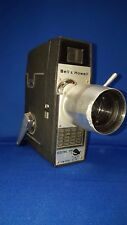 Vintage Bell & Howell 8MM Wind Up Movie Camera