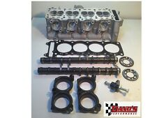 09 10 11 12 13 14 15 16 Suzuki GSXR 1000 cylinder head porting with cams 19+ HP