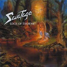 Edge of Thorns di Savatage (2010) CD