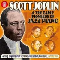 Joplin Scott Und The Early Pio - Verschiedenen Neue CD