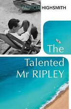 Talented Mr Ripley by Patricia Highsmith (English) Paperback Book Free Shipping!
