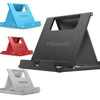 "MoKo 6-11"" Cell Phone / Tablet Stand Mount Foldable Multi-angle Desktop Holder"