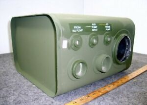 MEP002A / Universal 6.75 Gallon Diesel Fuel Tank Onan 159-0990, NSN 2910-01-0...