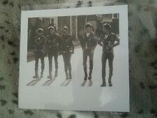 Big Bang Extraordinary Official Postcard Card Kpop K-pop
