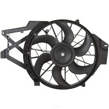 Engine Cooling Fan Assembly Spectra CF15002 fits 99-04 Ford Mustang 3.8L-V6