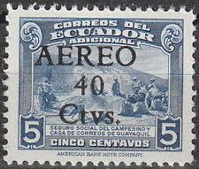 Sonstige Briefmarken aus Süd- & Mittelamerika