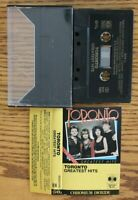 Toronto Greatest Hits Cassette Free Shipping In Canada