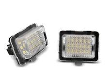 LED LUZ DE PLACA PRME06 MERCEDES W204 W212 C207 C216 W221
