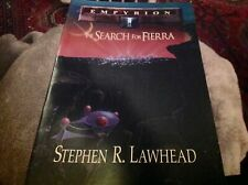 Stephen R.Lawhead - The Search For Fierra - Empyrion I Paperback Book.