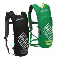 1.5/2.5L MTB Bicycle Cycling Backpack Hydration Pack Hiking Camping Water Bladde