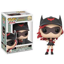 DC Comics Bombshells¡ POP! FIGURA DE VINILO - Batwoman NUEVO