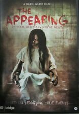 THE APPEARING  - DVD