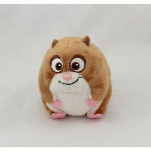 Peluche Rhino hamster GIPSY Volt Star malgré lui ami de Volt Disney 13 cm (F770)