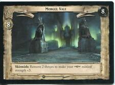 Lord Of The Rings CCG Card RotK 7.U357 Morgul Vale
