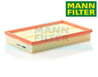 Mann Engine Air Filter High Quality OE Spec Replacement C2998/5x