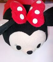 "Tsum Tsum Disney Minnie Mouse 13"" Long Plush Toy"