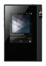 Onkyo Europe Electronics Dp-s1 digitaler Hi-res Audioplayer Silber