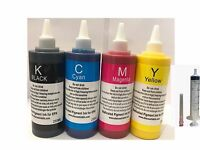 4x250ml Pigment refill ink for HP 950XL 951XL Officejet Pro 8100 8600
