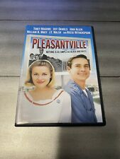 Pleasantville (1998) - Dvd - Good