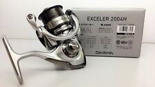 DAIWA Exceler 2004H Spinning Reel 2004 H & Chemical Light