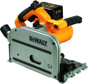 Brand New  Dewalt DC351KL - 28V Tracksaw Plungesaw + 2x 28V batteries.