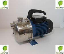 Elettropompa pompa per autoclave autoadescante AGPX1000 INOX HP 1 monofase W 750