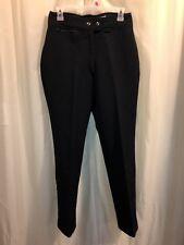 Chalet Winter Wool Blend Pants Ladies Size 12 Black