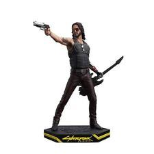 Cyberpunk 2077 Johnny Silverhand (Keanu Reeves) Figure / Statue - Dark Horse NEW