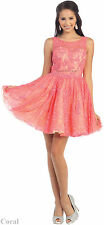 ! SALE ! PROM HOMECOMING GRADUATION PARTY SHORT COCKTAIL CRUISE DRESS UNDER $100