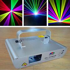 Shinp 360mw Red Green Blue in 1 len Laser DMX Stage Light Party KTV DJ Lighting