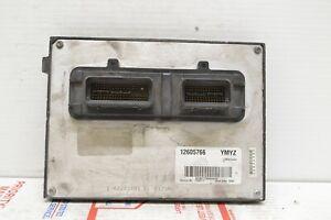 2005 2006 Chevrolet Cobalt HHR Engine Control Module Unit Ecm 12605766 F22 023