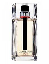 Dior Homme Sport By Christian Dior 125ml 4.2oz Mens Eau de Toilette Tester NIB