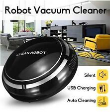 INSMA 5W Rechargeable Auto Robot Vacuum Cleaner Smart Garbage Cleaner