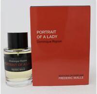 Frederic Malle Portrait Of A Lady Eau De Parfum 100 Ml   3.4 FL.OZ, New with box