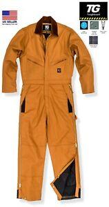 TGC875 Men's Premium Insulated Duck Coverall NEW w/ Tag