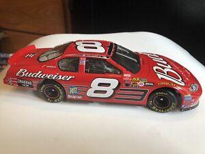 Dale Earnhardt Jr 1/18 #8 Budweiser 2003 Monte Carlo