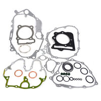 Full Cylinder Complete Gasket Engine Cover Seal Kit For XR400R 1996-2004 New