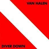 Diver Down [Remaster] - Van Halen  - 12 TRACK MUSIC CD - NEW SEALED - F656