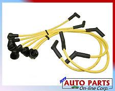 SPARK PLUG WIRES EXPLORER RANGER B4000 AEROSTAR V6 4.0L HIGH PERFORMANCE 8.0 USA