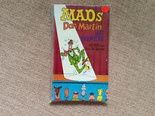 """""""Mad"""" Tb Nr. 1 gut erhalten Don Martin"""