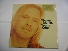 SHAWN MULLINS - SOUL'S CORE - LP VINYL NEW SEALED 2014 - MUSIC ON VINYL
