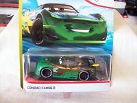 Disney Pixar Cars - Conrad Camber - 2020 new  release - Next-Gen racers