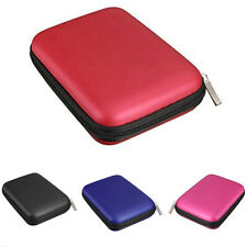 Carry Case Cover Pouch For 2.5 Inch External HDD Hard Disk Drive Protect Bag US