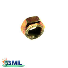 LAND ROVER DEFENDER 110 PINION NUT. PART- 90608545