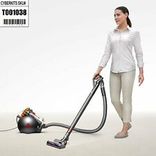 T001038 Dyson Big Ball Multi Floor Canister Vacuum Cleaner