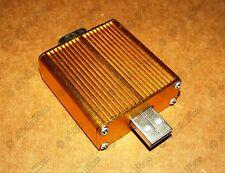 x2 FTDI FT232R Metal Case USB Converter for HP 48GX 48G+ 48G 48SX 48S HP95LX USA
