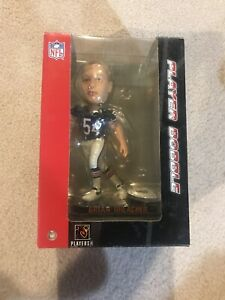 Brian Urlacher Bobblehead Legends Of The Field Forever Collectables