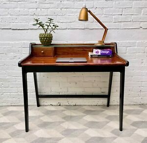 Mid-Century Style Desk with drawer by Graham and Green