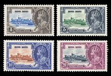 Hong Kong (until 1997) Multiple Stamps