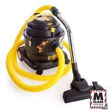 V-TUF M Class Rated Dust Extractor Hoover Vacuum Cleaner 240V + Accessories Kit